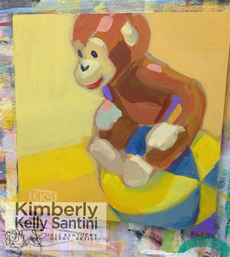 painting curious george paintings with soul curious george