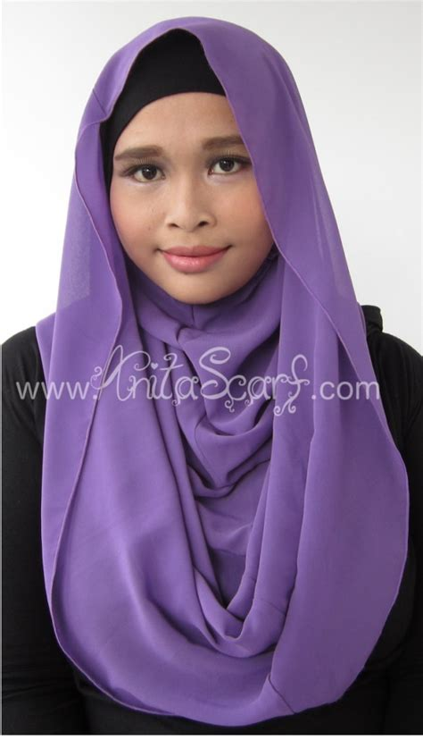 tutorial hijab pashmina warna hitam lima jenis hijab yang wajib anda miliki tutorial