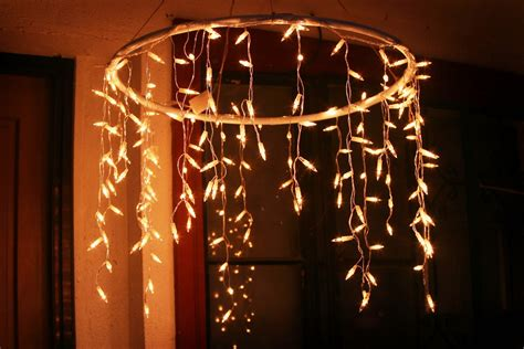 40 Indoor Christmas Light Decoration Ideas All About Indoor Light Decorations