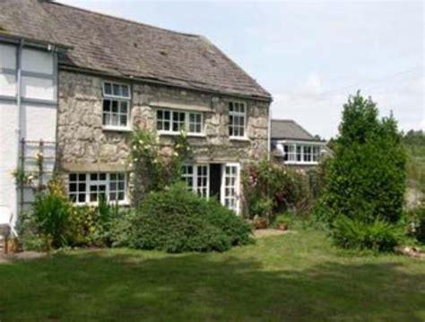 foel farm park brynsiencyn cottage isle of anglesey