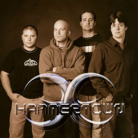 hammer town hammertown on christianhardrock net links to artist