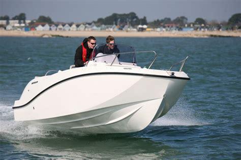 quicsilver tekne quicksilver activ open review boats