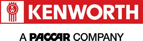 paccar company image gallery kenworth truck logo