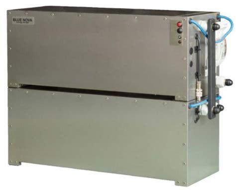 Shelf Of Lithium Batteries by Bluenova Lithium Battery 52v 154ah 8kw Sonop Solar