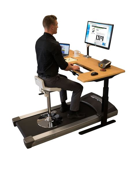 Small Treadmill Desk Desk Treadmill Notsitting