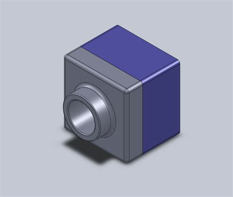solidworks tutorial lesson 2 assemblies solid works drawings