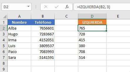 esta funcionalidad de excel permite agilizar la captura de registros varias funciones en una celda de excel excel total