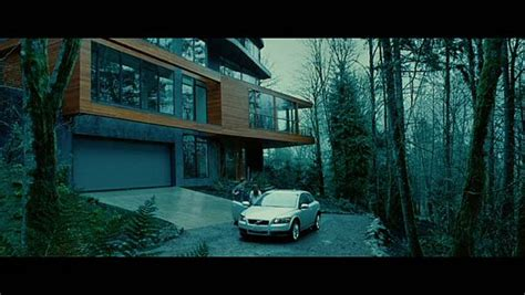 twilight contemporary house of the cullen family