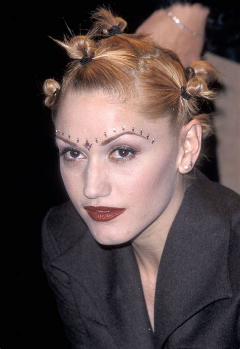 stacked hairstyles of the 80s and 90s 90s hairstyles we thought were absolutely cool photos