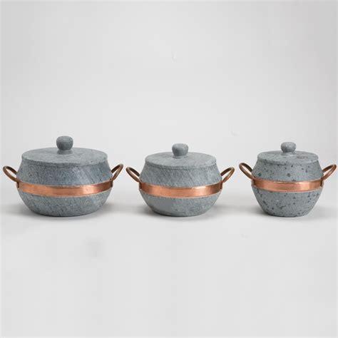 Soapstone Cookware - soapstone cookware