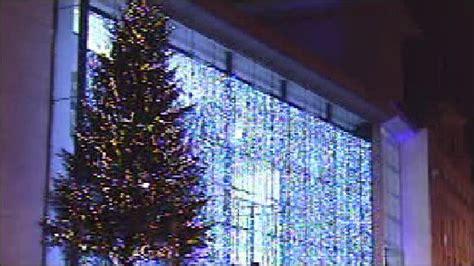 Bbc News Uk Northern Ireland Ballymena Lights Ballymena Lights