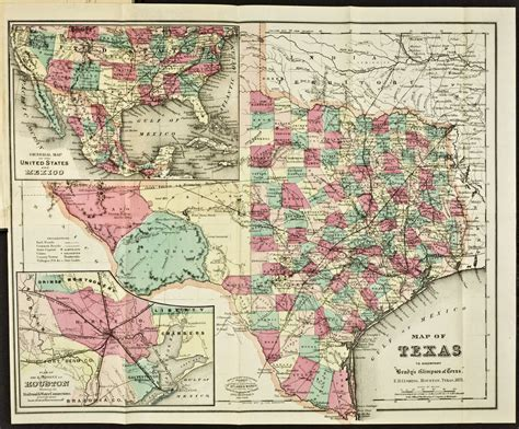 texas map library texas library users can now access historical materials via statewide e content program tslac