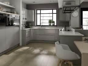 Cream gloss kitchen tile ideas grey gloss kitchen cabinets 26386
