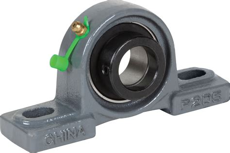 Kitchen Cart And Island 1 in standard duty pillow block bearing assembly