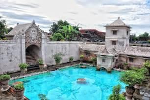 Wisata Jogja Yogyakarta Tourist Attractions With Great Atmosphere