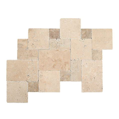 tile pattern daltile daltile travertine peruvian cream paredon pattern natural