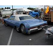 """The Mysterious 1971 Buick """"6 Wheel Factory Car"""" Or Not So"""