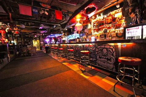 these are the 17 best tiki bars in america huffpost