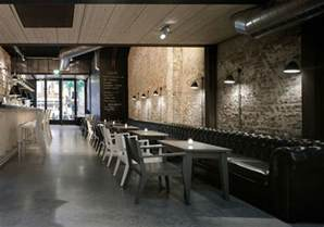 restaurant interior on pinterest modern restaurant