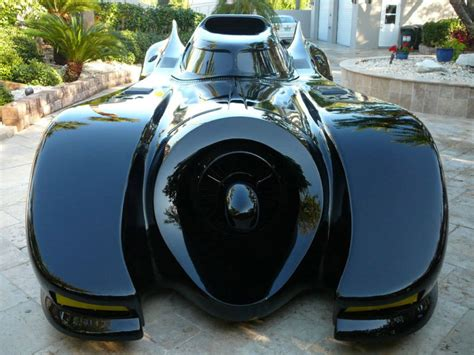 Batmobile Batman Returns legally authorized the batman returns batmobile sold for