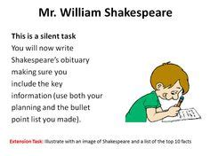 biography of william shakespeare lesson plan this ks2 macbeth scheme of work is an excellent