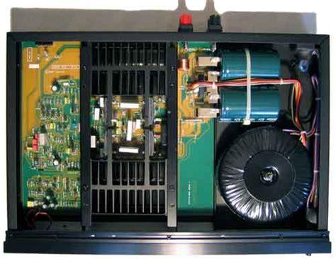 Speaker Aktif Sanken Smx 8000 6moons audio reviews audiolab 8000 q m