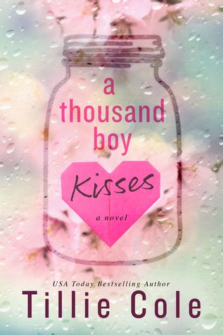 libro besos besos kisses descargar a thousand boy kisses tillie cole