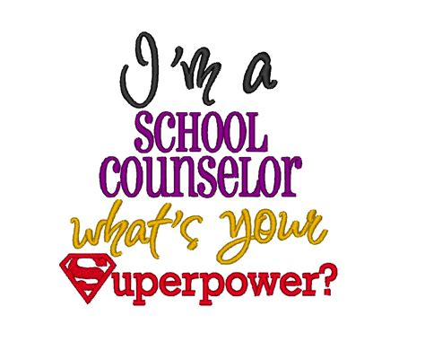 what is a school counselor i m a school counselor whats your superpower instant