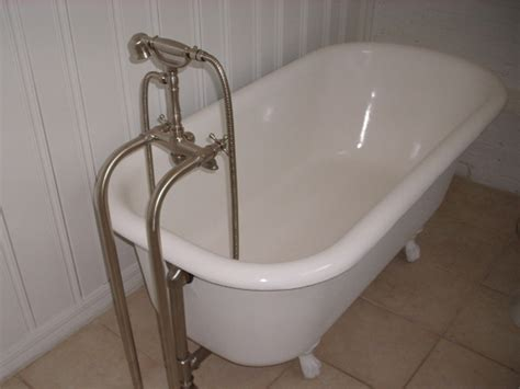 Plumbing Tub by Fixtures For Clawfoot Tubs Room Ornament
