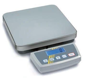 balance de precision cuisine pesage patons port 233 e 35kg