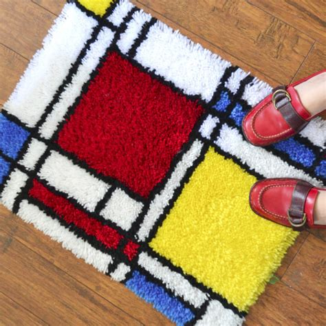 How To Latch Hook Rug by Leftsource Amazing Latch Hook Website Upload An