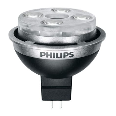Led Mr16 Philips object moved