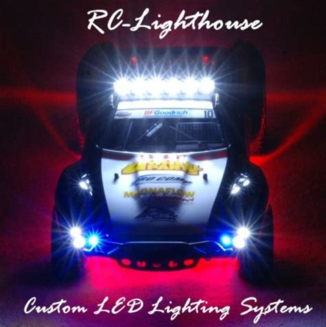 custom led lights for cars custom working led lights for rc cars and trucks rc