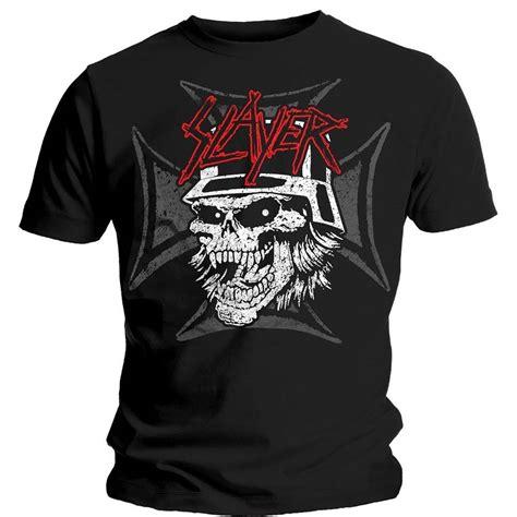 Metal 97 Tshirt slayer graphic skull shirt s m l xl officl t shirt thrash metal band tshirt ebay