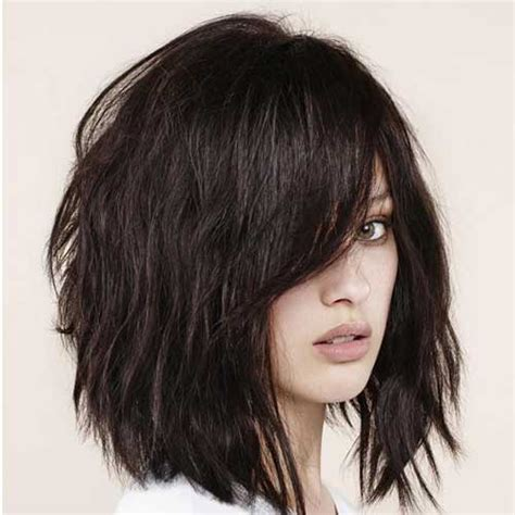 textured bob hairstyle photos e2c274678a4bf2dc94b67fb9b4ad57bd jpg 640 215 640 pixels cool