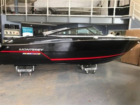 monterey boats for sale canada 2016 monterey 218ss boat for sale 2016 motor boat in