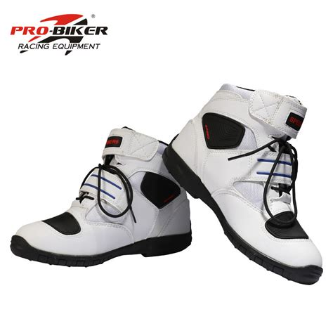 cheap motorcycle shoes cheap professional motorcycle boots men motorbiker boots