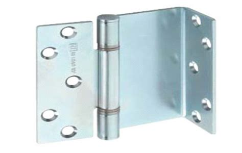 swing clear door hinge swing clear cranked hinge architectural ironmongery sds