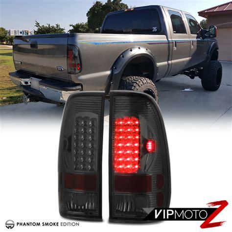 1999 ford f150 tail lights ford 97 03 f150 99 07 f250 f350 f450 sd super duty truck