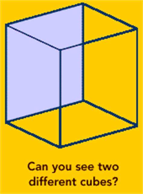 ilusiones opticas reversibles limonchiflado figuras imposibles reversibles