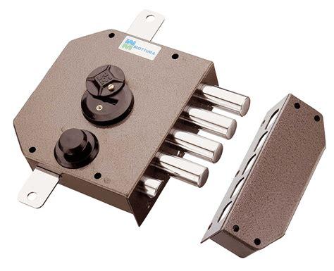serratura porta alluminio serrature da applicare per porte legno mottura serrature