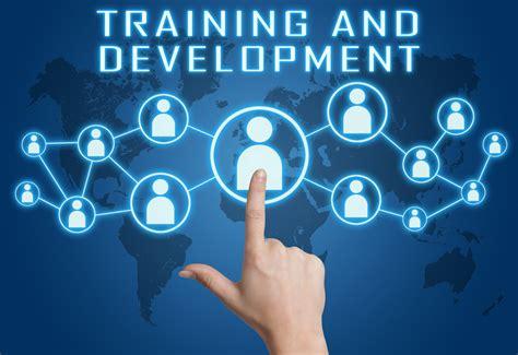 how to plan training and development program optimally