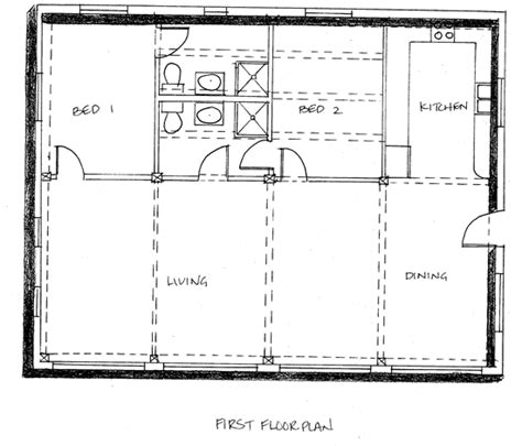 open floor plan house plans one story gallery for gt one story houses with open floor plans
