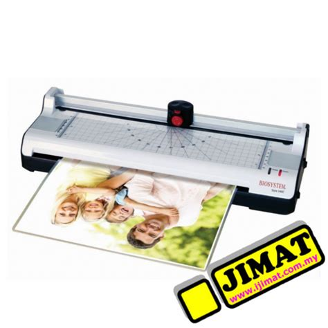 biosystem 340c 3in1 top quality a3 laminator laminating