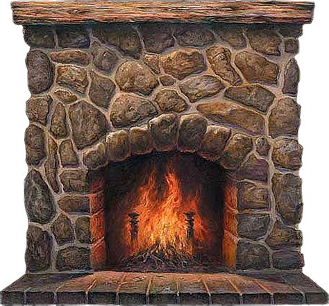 Fireplace Clip fireplace clipart clipartsgram