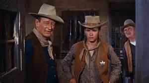 Definition Of Barn Blu Ray Screencaps Rio Bravo