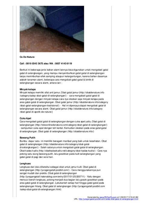Salep Gatal Selangkangan Di Apotik ciri ciri gatal di selangkangan pada kulit salep