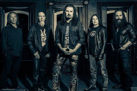 Dreamtheater Band theater official website