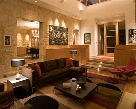 comfortable family room ideas cozy modern living room modern house
