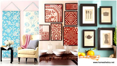 How To Decorate A Wall With Pictures | how to decorate large walls blank walls solutions and